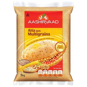 Aashirvaad atta multigrains tuticorin