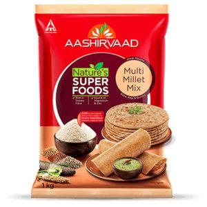 ITC Aashirvaad Super Foods 1KG