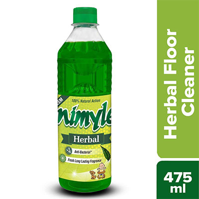 Nimyle Herbal Floor Cleaner - 475 ml