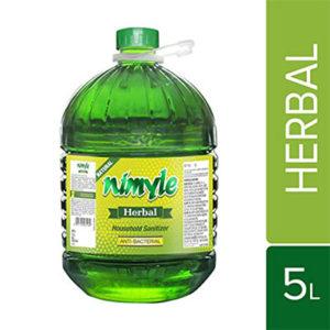 Nimyle Herbal Floor Cleaner - 5 L